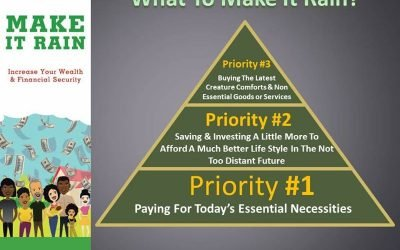 The Ultimate Pyramid Scheme to achieve greater Wealth & Prosperity