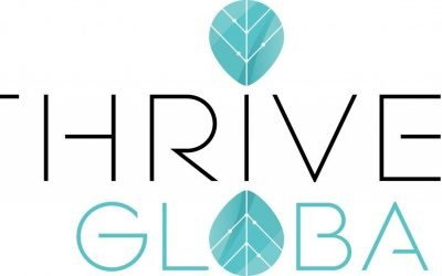 Black Men and Women of The C-Suite: Interview with Vercie Lark By Fotis Georgiadis of Thrive Global Magazine