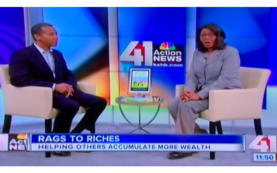 41 Action News – Live Interview with Vercie Lark on Investing & Make It Rain!