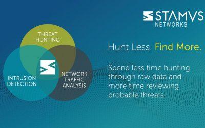 Vercie joins board of Stamus Networks cyber security firm