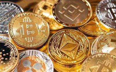 Cryptocurrency Investing: Interest Accounts and Other Alternative Investment Options